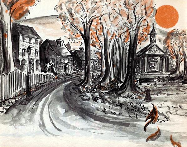 The Pumpkin Smasher - the best illustrated Halloween children's book