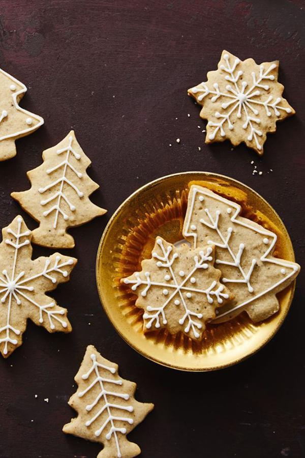 good housekeeping sugar cookies